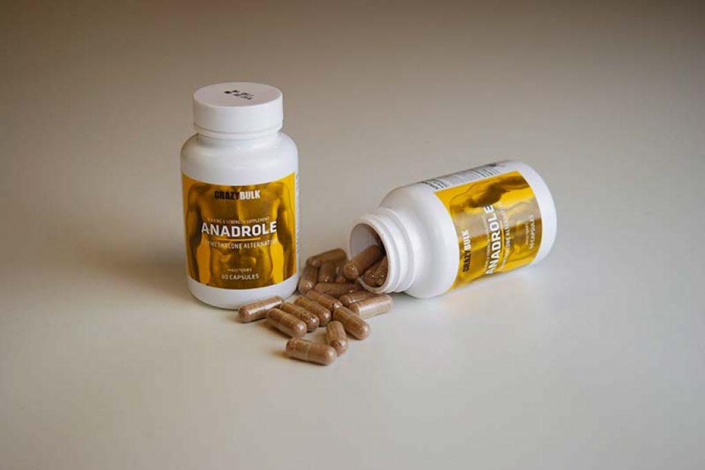 Todo lo que necesitas saber sobre Anadrole (precio, consejos, dosis...)