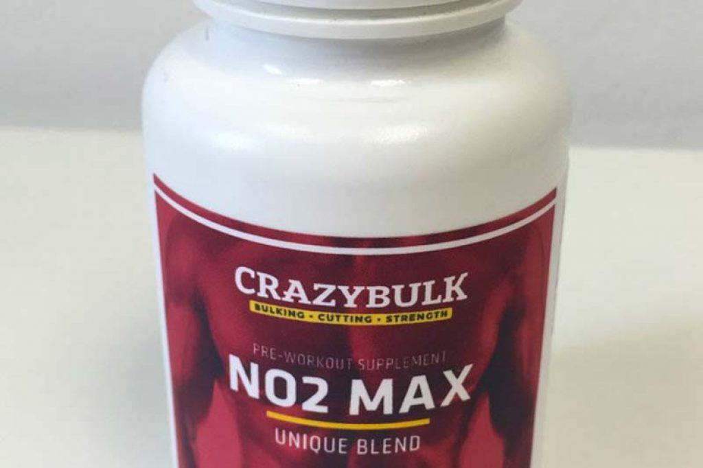 Todo lo que necesita saber sobre NO2-Max (precio, consejos, dosis...)