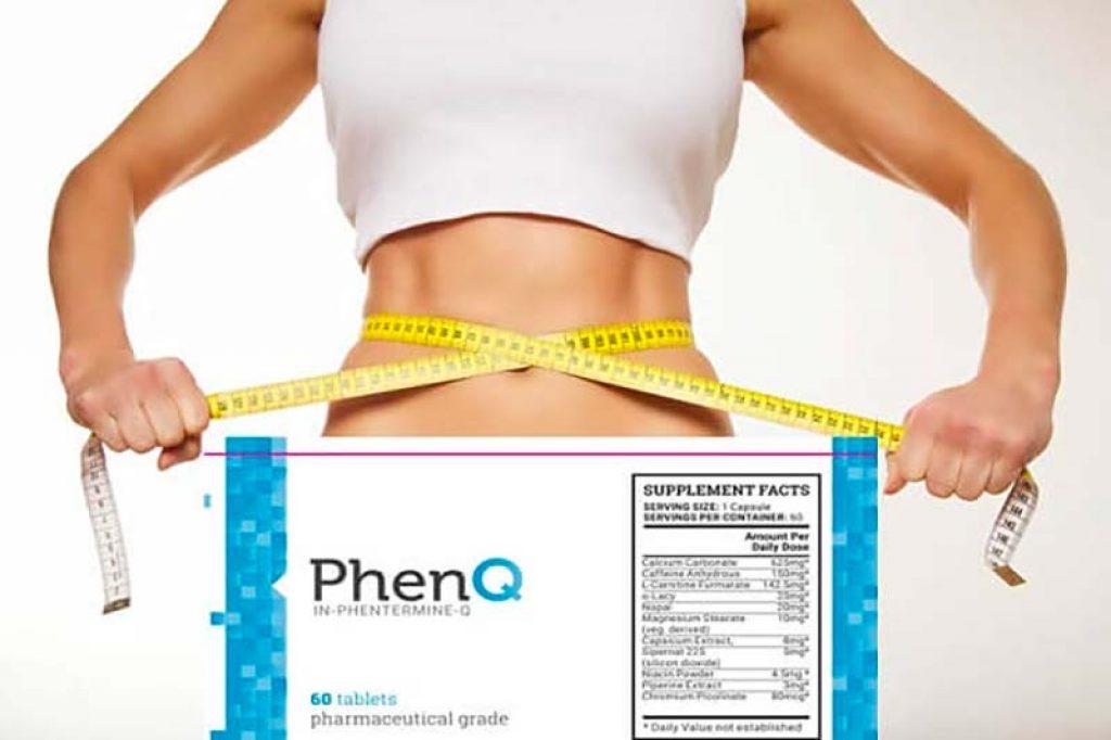 ¿Puedo comprar PhenQ en tiendas?