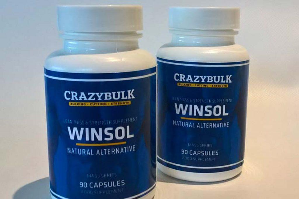 Todo sobre Winsol (Winstrol) (precio, consejos, dosis...)