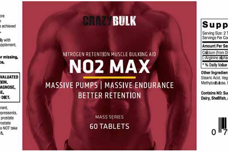 no2-max barato