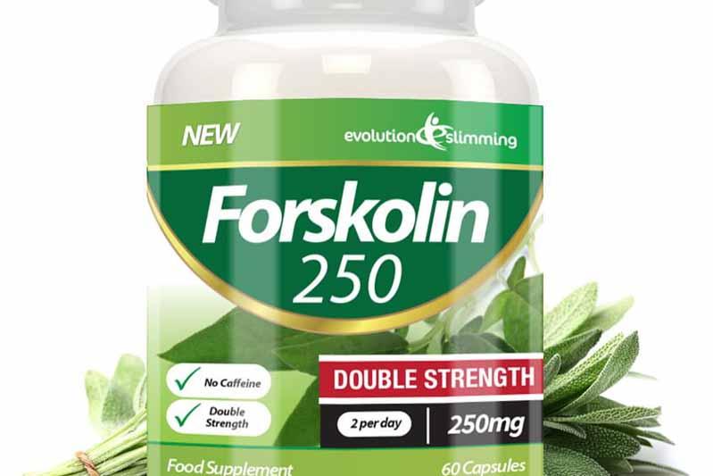 precio forskolin