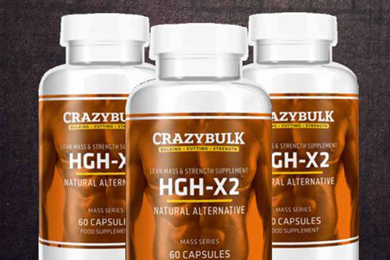 precio hgh-x2