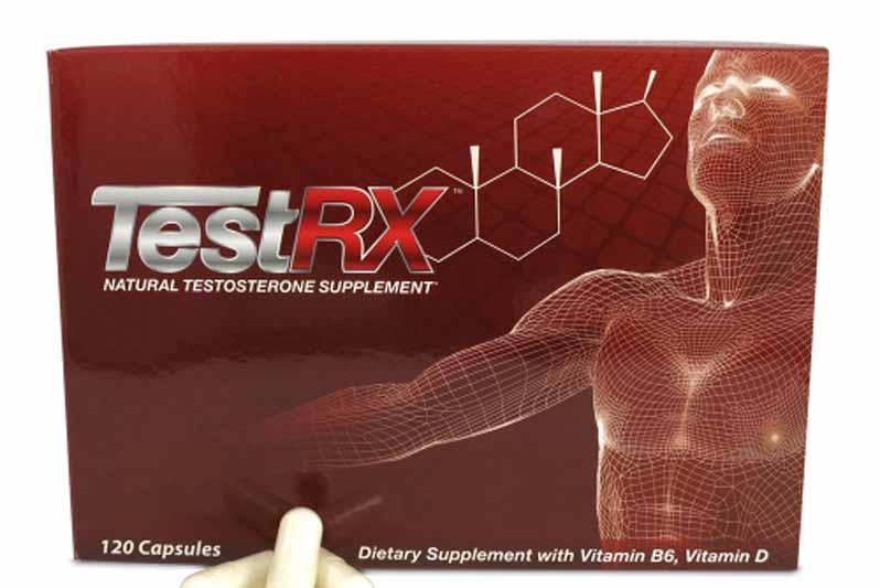 precio testRX