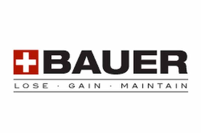 prueba bauer nutrition