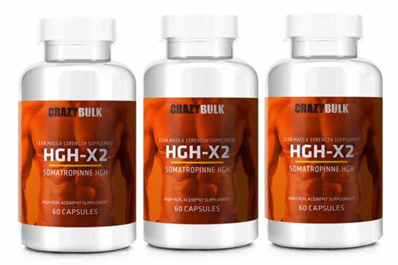 prueba hgh-x2