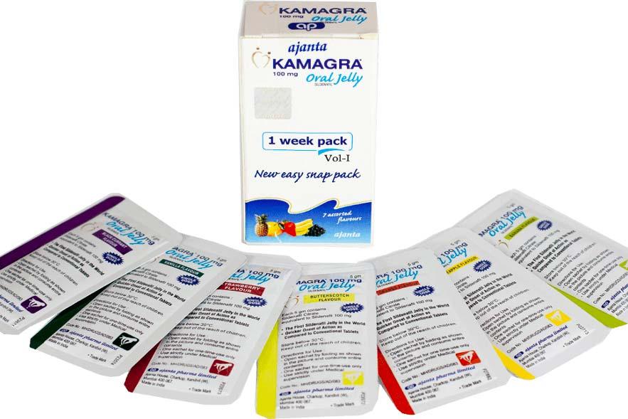 kamagra precio