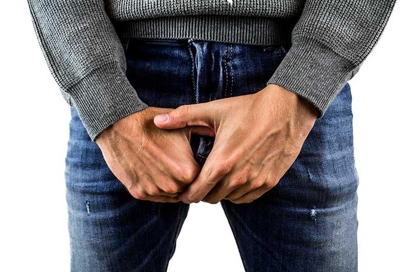 es una enfermedad crónica por disfunción eréctil