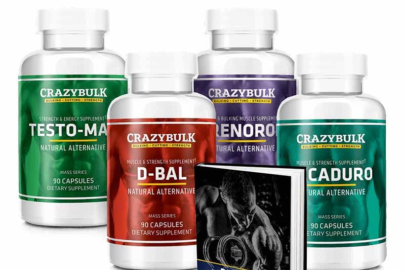 comprar crazy bulk