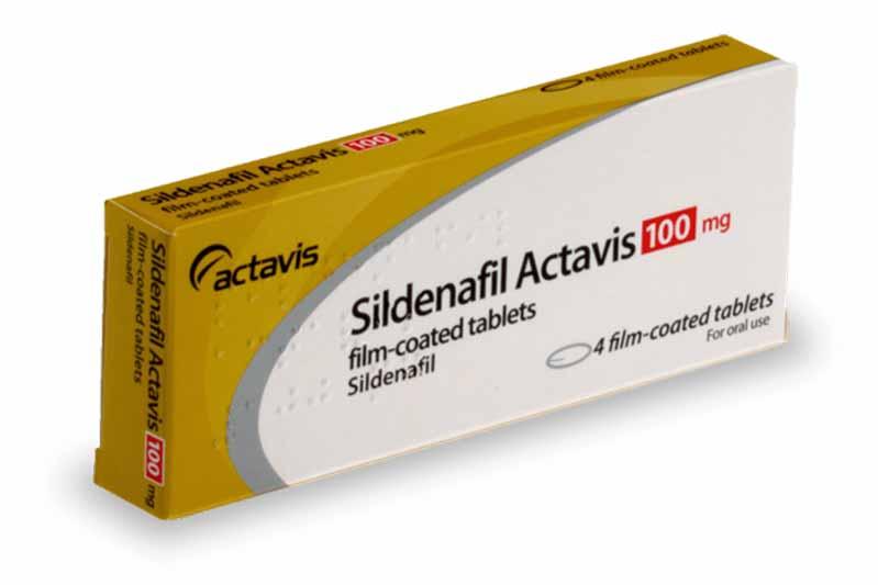 precio sildenafil