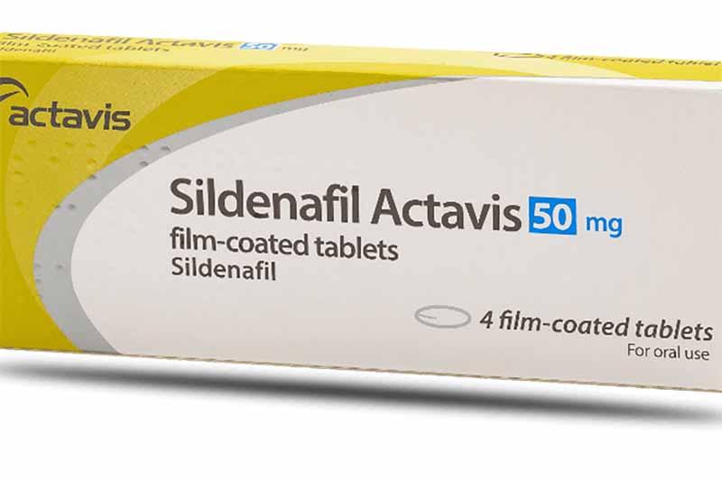 prueba sildenafil