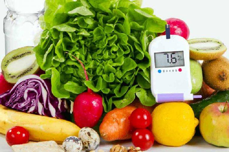 Диабет диета 1000