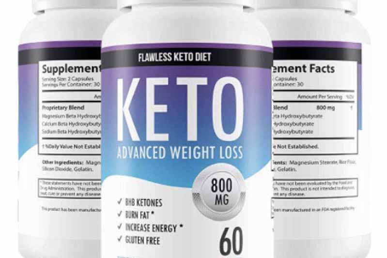 prueba dieta keto