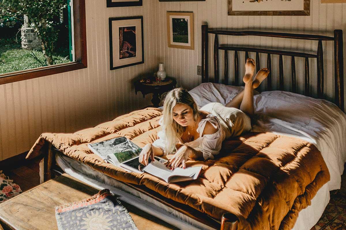 Cómo eres según tu postura al dormir
